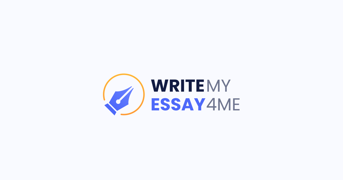 Write my essay paper for me